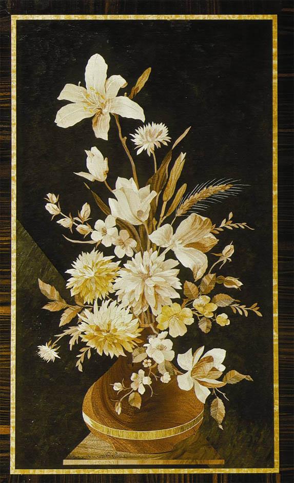Цветы из кожзама своими руками мастер класс